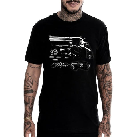 SIX SHOOTER - T-Shirt