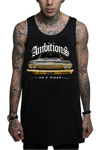 AMBITIONS TANK