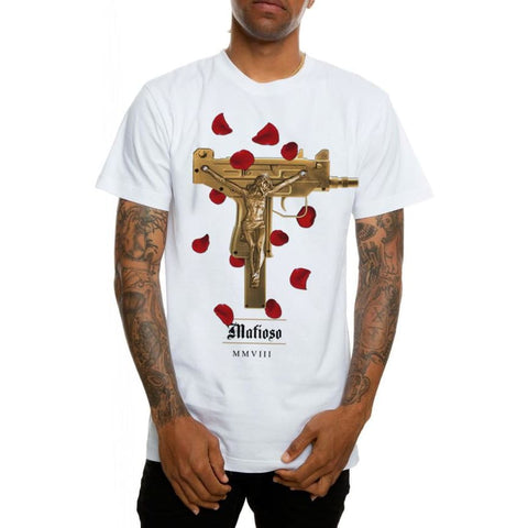 UZI PRAYER - T-Shirt