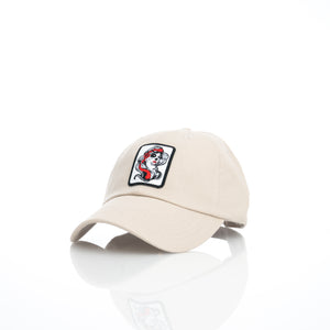 Bloody Maria Baseball Cap | CREAM