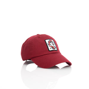Bloody Maria Baseball Cap | RED