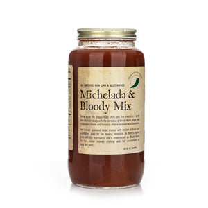 Single Jar (32 oz.)