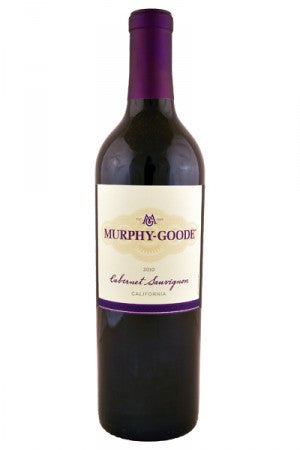 September 7th, 4:30 pm-6:30 pm: Murphy Goode Tasting