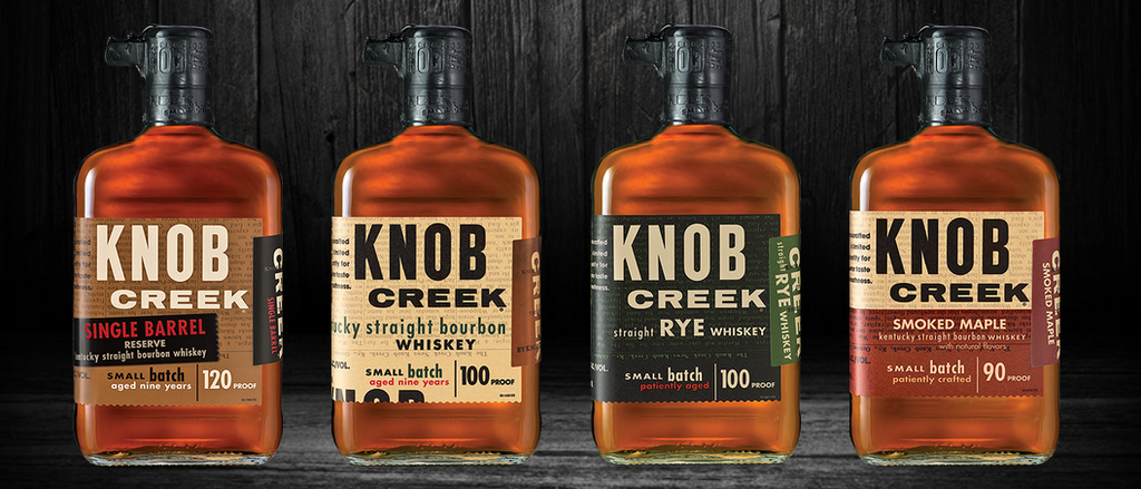 Knob Creek Whiskey Sale