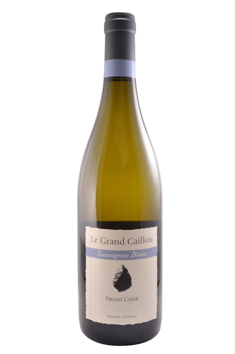Patient Cottat Sauvignon Blanc and Pinot Noir Sale