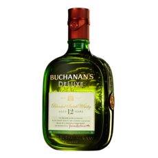 Buchanan's, 12 Year Old Deluxe Blended Scotch Whisky
