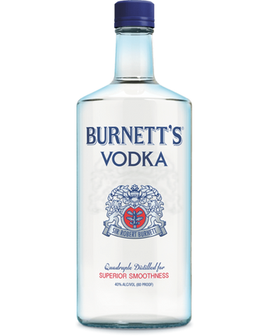 burnett's-regular