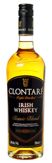 Clontarf Whiskey, Classic Blend Irish Whiskey