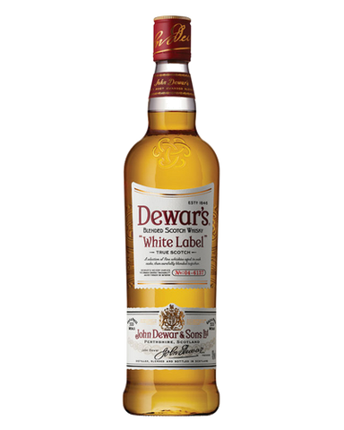 dewar's-white-label
