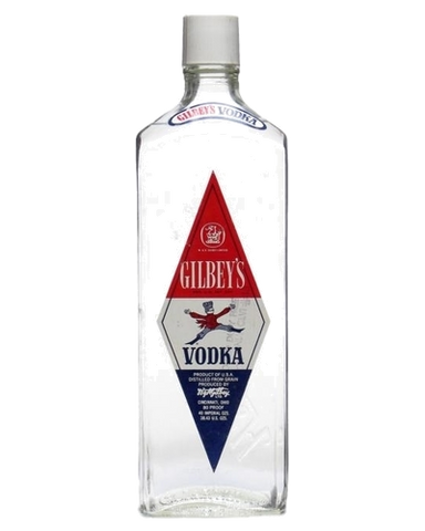 gilbey's-vodka