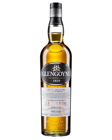 glengoyne-15-single-malt