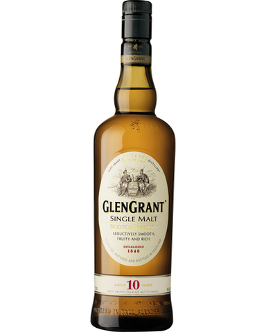 glengrant-single-malt