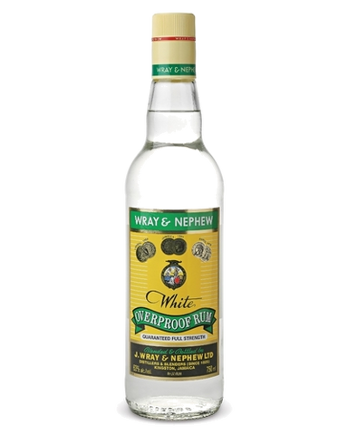 wray-and-nephew