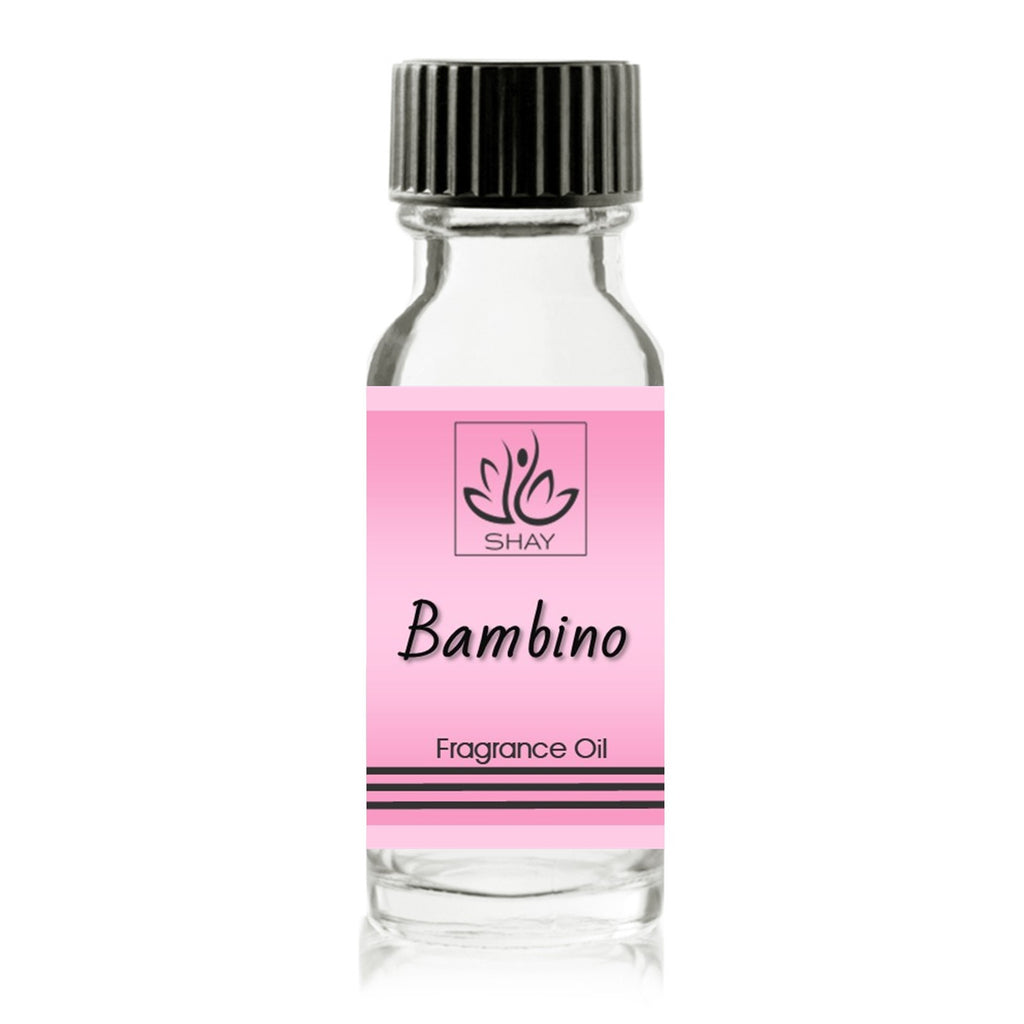 Bambino - 15ml Fragrance Oil Bottle