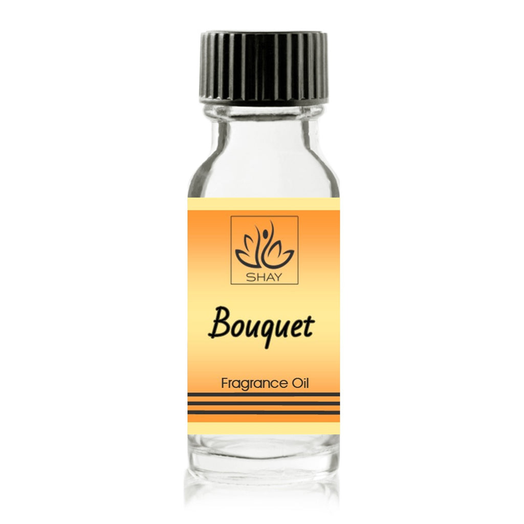Bouquet - 15ml Fragrance Oil Bottle