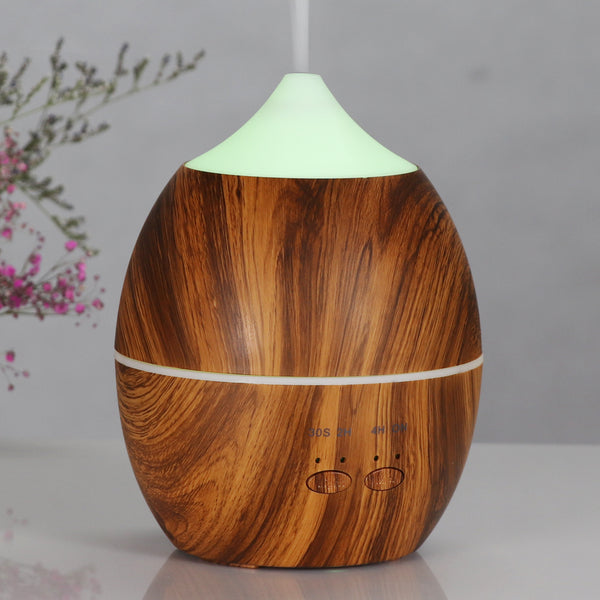 Shohan TD02 Aroma Diffuser & Humidifier with Colour Changing Light. 8 Hours.