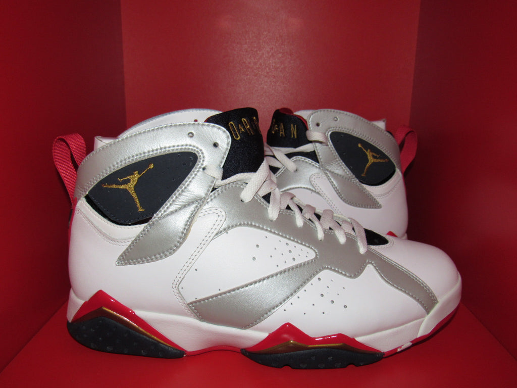 "Air Jordan 7 Retro ""Olympic 2012"""