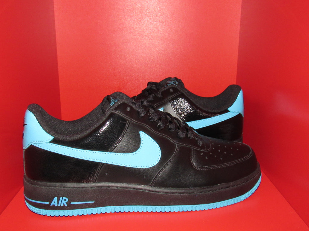 "Air Force 1 ""Carolina Blue"""