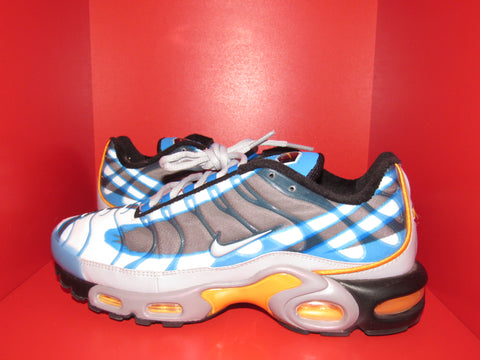 "Air Max Plus ""Photo Blue"""