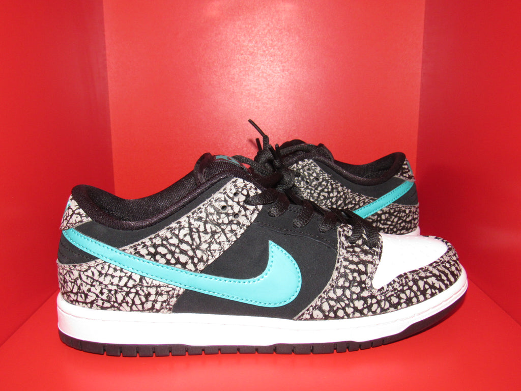 "Dunk Low SB ""Atmos Elephant"""
