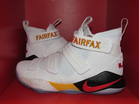 Sample Fairfax Lebron Soldier 11s