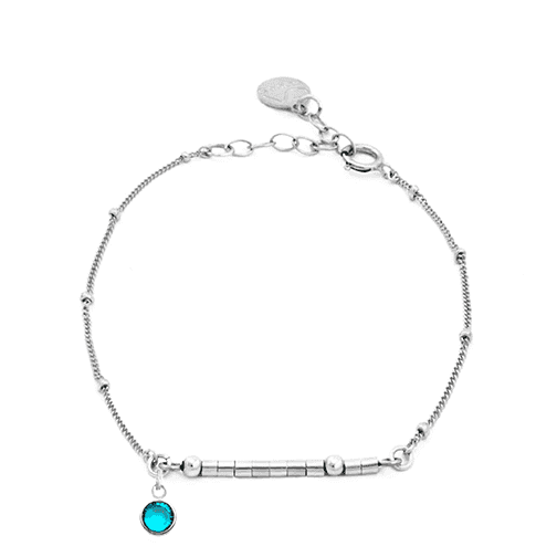 MOTHER - BIRTHSTONE BRACELET - CA SOULS
