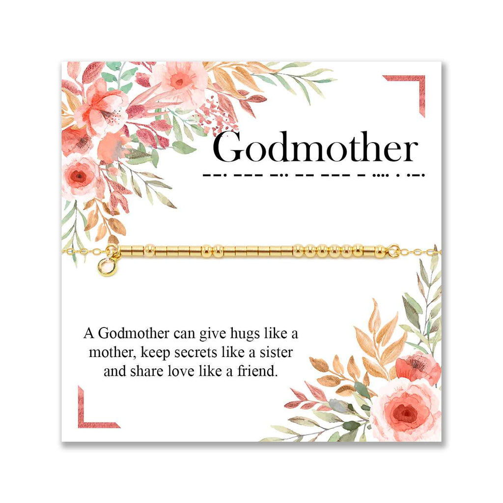 GODMOTHER GIFT - MESSAGE #7 - CA SOULS