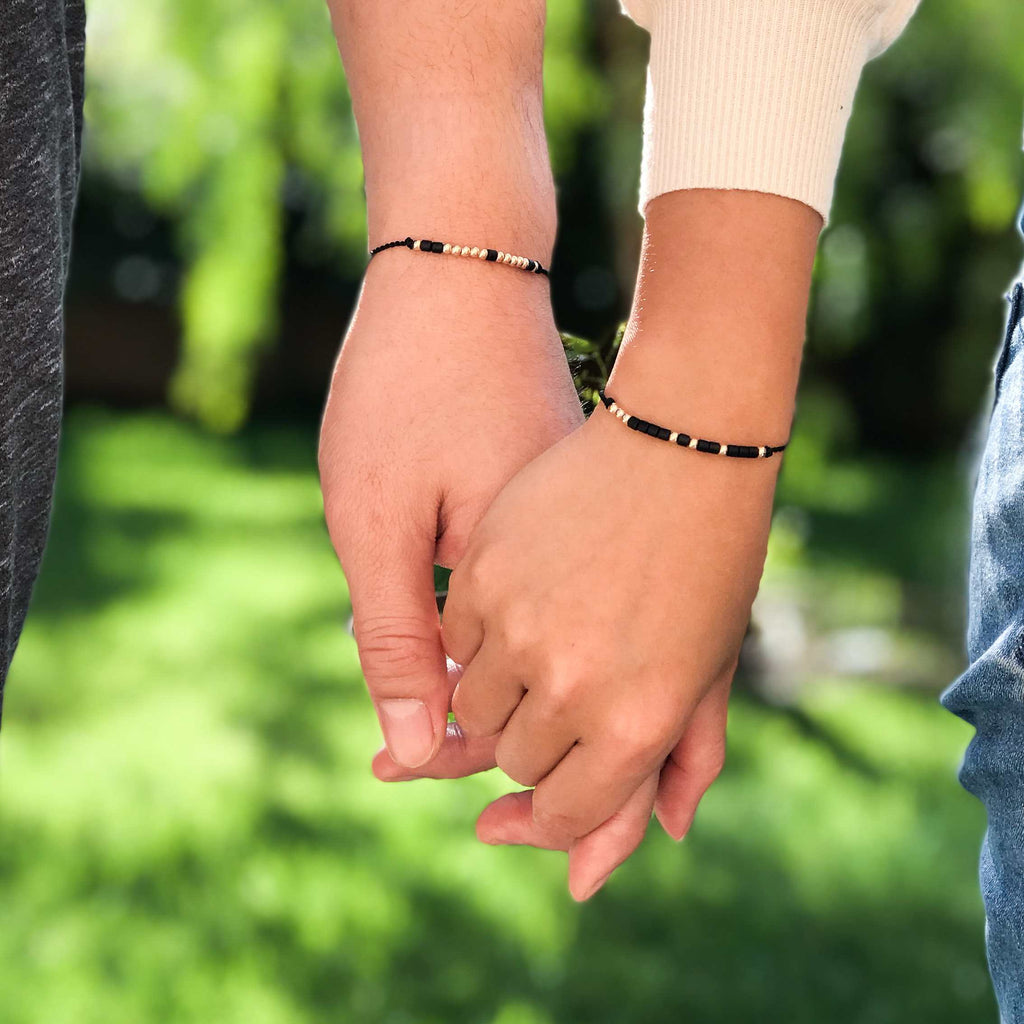 Attract Magnetic Couples Bracelets - INFATUAT- Gift Store