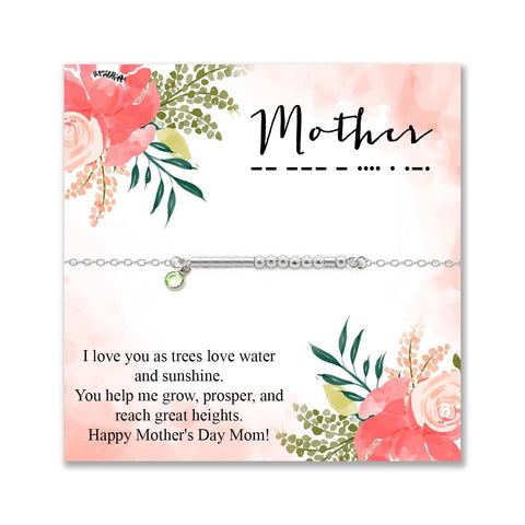 MOTHER GIFT - MESSAGE #4