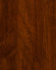 Mahogany wood veneer finish