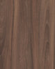 Walnut wood veneer finish
