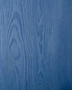 Blue Ash wood veneer finish