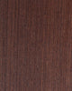 Wenge wood veneer finish
