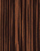 Ebony wood veneer finish