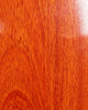 Glossy Coating on Wood Veneer