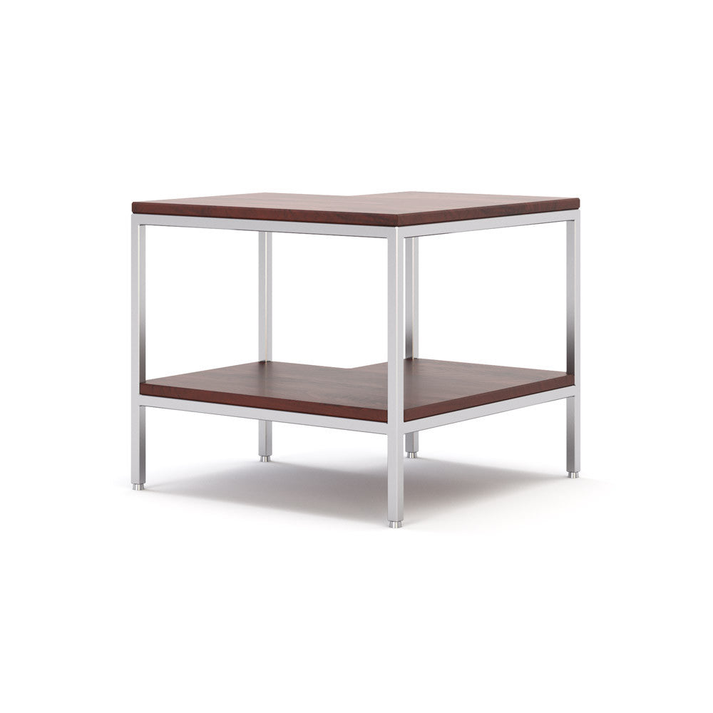 x modern warmly sofa table – x modern custom furniture - perspective view of warmly sofa table by x modern custom furniturecustommade and