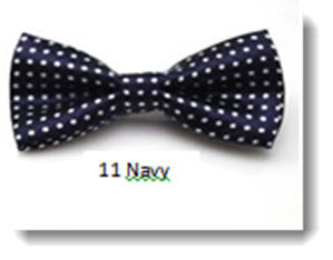 Boys Bow Ties - Patterned
