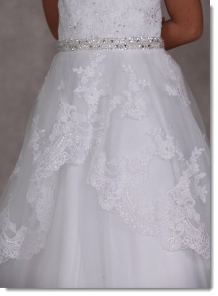3000 Designer Communion Dress