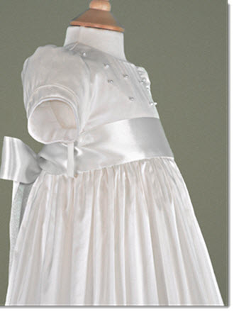 Aoife Christening Gown