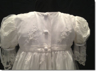 Classic Elegance Bethi 1215 - Little Angels Couture - 8