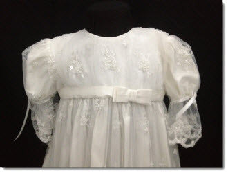 Classic Elegance Bethi 1215 - Little Angels Couture - 5