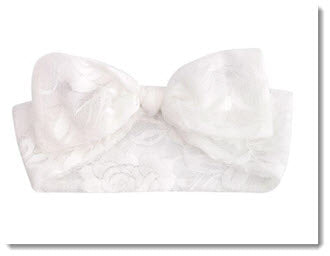 Candice Lace Headband
