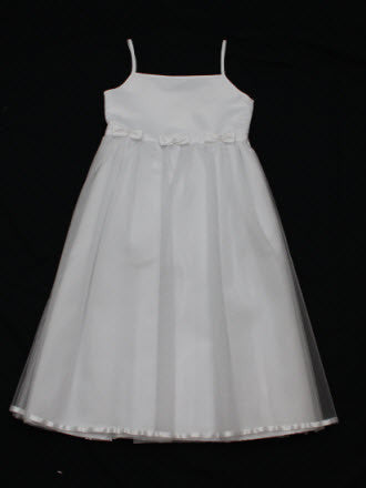 OSW 167 Girls Dress - Little Angels Couture - 2