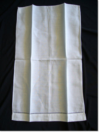 Classic Linen Towel - Little Angels Couture - 3