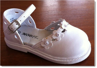Florida Toddler Shoe - Little Angels Couture - 2