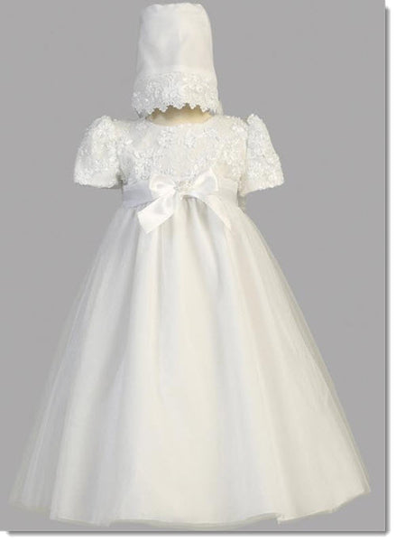 EK Lillian - Christening Dress