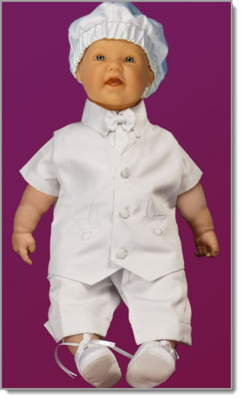 Benjamin - Little Angels Couture - 2