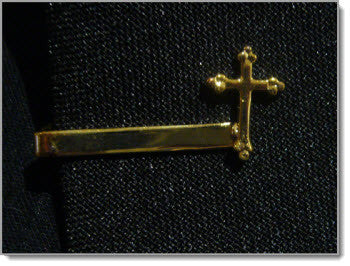 First Communion Tie Clips - Little Angels Couture - 2