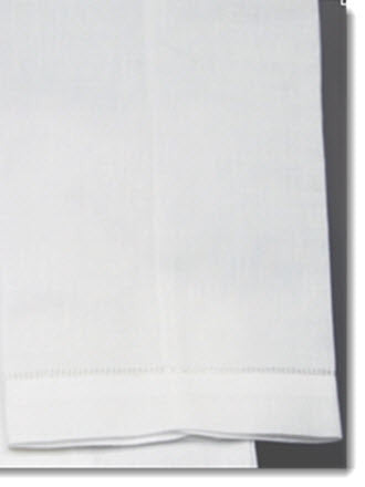 Classic Linen Towel - Little Angels Couture - 1