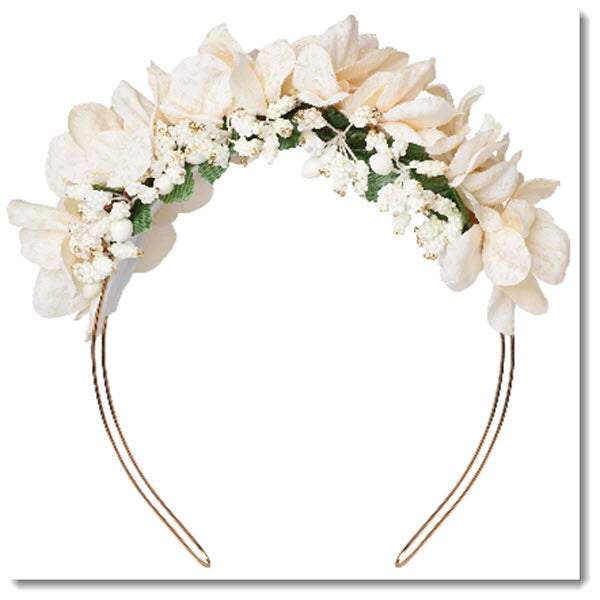 Flower Crown -Tasha